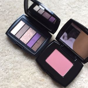 Lancome color design palette bundle